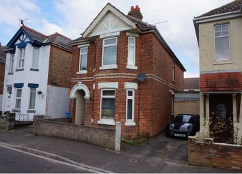 Thumbnail Detached house for sale in Cheltenham Road, Poole