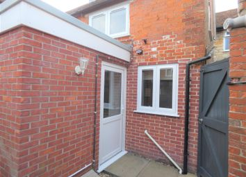 Thumbnail 1 bed flat to rent in Goughs Close, Sturminster Newton