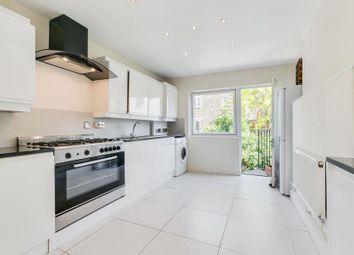 Thumbnail 2 bed flat to rent in Snowbury Road, London