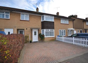 Thumbnail 3 bed terraced house for sale in Moordale Avenue, Bracknell, Berkshire