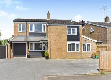 Thumbnail 4 bed detached house for sale in Danes Way, Leighton Buzzard, Beds, Bedfordshire