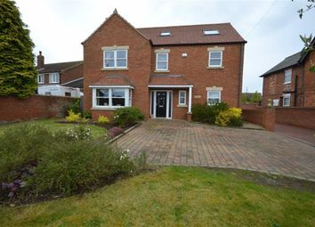Thumbnail 6 bed property for sale in Church Lane, Tetney, Grimsby