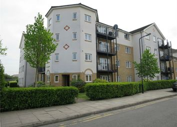 Thumbnail 2 bed flat for sale in 23 Enstone Road, Enfield, Greater London