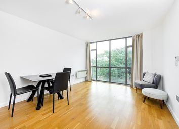 Thumbnail 1 bed flat for sale in Bridge House, Liverpool Road, Islington