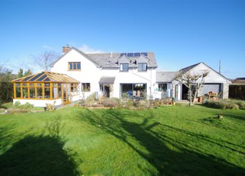 Thumbnail 4 bed detached house for sale in Georgeham, Braunton