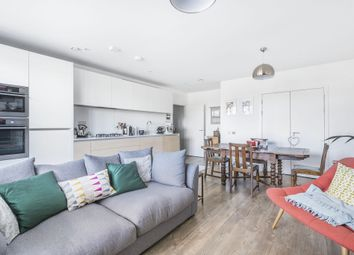 Thumbnail 2 bedroom flat for sale in Copt Place, Mill Hill, London
