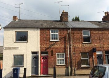Thumbnail 3 bed terraced house to rent in Chapel Street, East Oxford