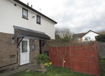 Thumbnail 2 bed property to rent in Haybarn Close, Littlethorpe, Leicester