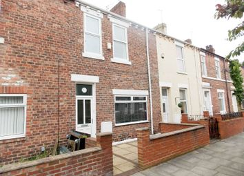 Thumbnail 3 bed terraced house to rent in St. Rollox Street, Hebburn