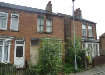 Thumbnail 3 bedroom semi-detached house for sale in Milner Road, Wisbech, Cambridgeshire