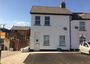 Thumbnail 2 bedroom terraced house to rent in High Street, Bedlinog