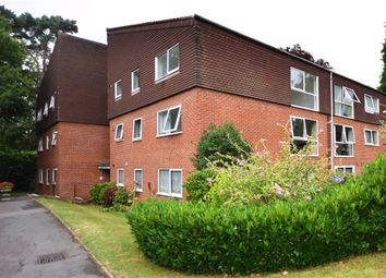 Thumbnail 2 bedroom flat for sale in Court Gardens, Camberley, Surrey