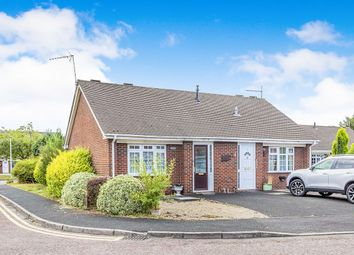 Thumbnail 1 bed bungalow for sale in Bessancourt, Holmes Chapel, Crewe
