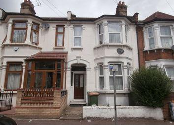 Thumbnail 3 bed terraced house for sale in Kensington Avenue, London