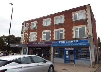 Thumbnail Room to rent in Queen Isabels Avenue, Coventry
