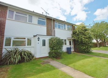 Thumbnail 3 bed terraced house for sale in Wellfield, Hazlemere, High Wycombe