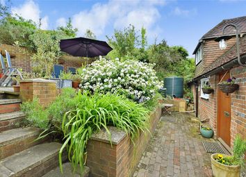 Thumbnail 3 bed end terrace house for sale in Brighton Road, Newtimber, Hassocks, West Sussex