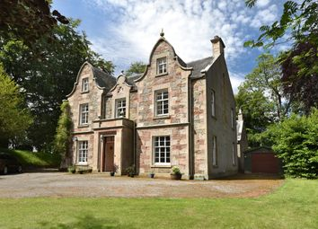 Thumbnail 4 bed detached house for sale in Croy Manse, Croy
