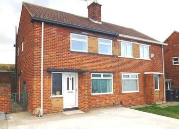 Thumbnail 2 bedroom semi-detached house for sale in Overdale Road, Middlesbrough