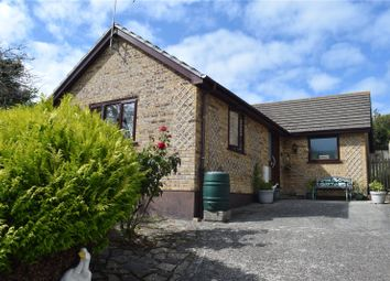 Thumbnail 3 bed bungalow to rent in Brook Drive, Bude