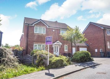 2 bed link-detached house for sale in Cameron Grove, Eccleshill, Bradford BD2