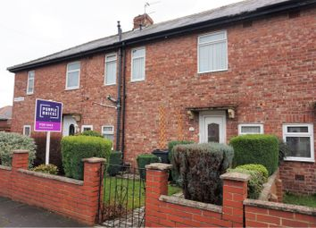 3 bed terraced house for sale in Prince Road, Wallsend NE28