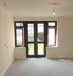Thumbnail Studio to rent in Milton Lodge, Hadlow Road, Sidcup, Kent