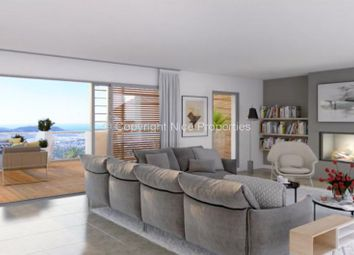 Thumbnail 3 bed apartment for sale in Nice (Nice Collines), 06000, France