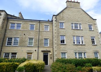 Thumbnail 2 bedroom flat for sale in Harrier Court, Fenton Street, Lancaster