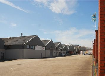Thumbnail Light industrial to let in Unit 1, Britannia House, Dock Road, Wallasey