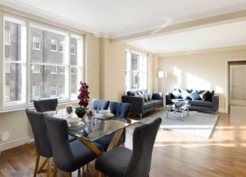 3 bed flat to rent in Hill Street, London W1J