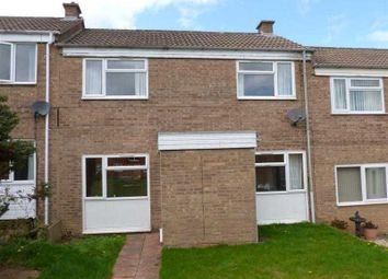 Thumbnail 3 bed town house to rent in Hipley Close, Chesterfield