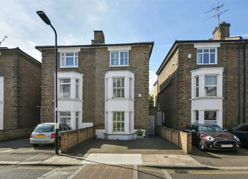 Thumbnail 5 bed semi-detached house for sale in Denmark Road, London