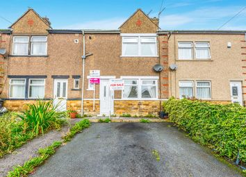 Thumbnail 2 bedroom terraced house for sale in Sandhall Green, Highroad Well, Halifax