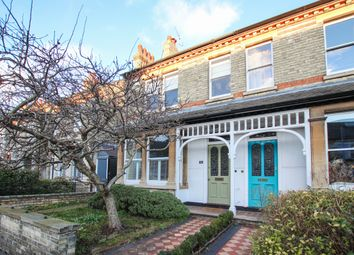 Thumbnail 5 bed semi-detached house for sale in Pretoria Road, Cambridge
