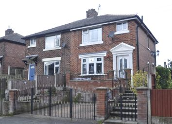 Thumbnail 3 bed semi-detached house for sale in Sycamore Crescent, Ashton-Under-Lyne