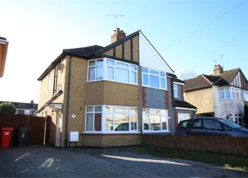 Thumbnail 3 bed semi-detached house for sale in Littleport Spur, Slough, Berkshire