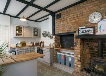 Thumbnail 3 bed end terrace house for sale in Princes Avenue, Withernsea, East Riding Of Yorkshire