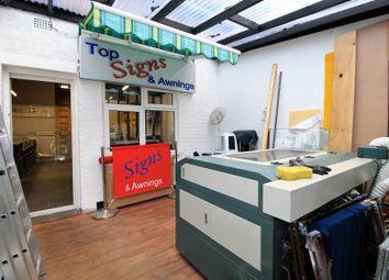 Retail premises to let in Kenton Road, Kenton, Harrow HA3