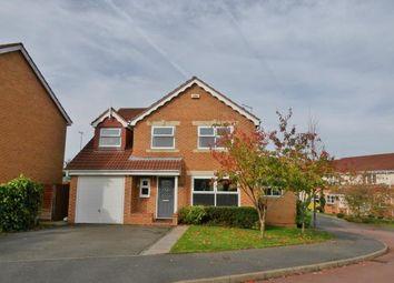 Thumbnail 4 bed detached house for sale in Skylark Close, Bingham, Nottingham, Nottinghamshire