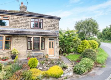 Thumbnail 2 bed semi-detached house for sale in Browfield Terrace, Silsden, Keighley