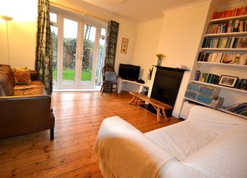Thumbnail 3 bed end terrace house to rent in Dover House Road, London
