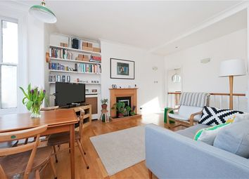 Thumbnail 1 bedroom flat for sale in Barry Road, London