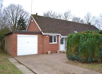 Thumbnail 2 bed semi-detached house for sale in Coombe Drive, Binley Woods, Coventry, Warwickshire
