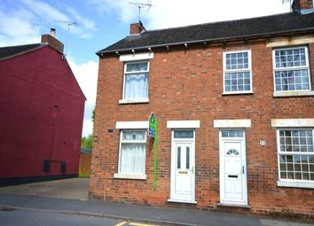 Thumbnail 3 bed semi-detached house for sale in Main Street, Newhall, Swadlincote