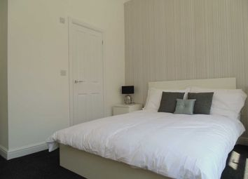 Thumbnail 1 bed property to rent in Harrison House, Barrow In Furness, Cumbria