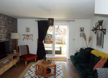 Thumbnail 2 bed property to rent in Levett Grange, Rugeley
