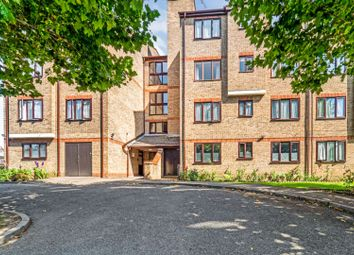 Thumbnail 1 bed property for sale in Jem Paterson Court, Harrow