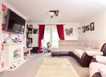 Thumbnail 3 bed link-detached house for sale in Coombe Hill, Billingshurst, West Sussex