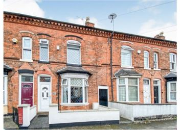 Thumbnail 3 bed terraced house to rent in South Road, Birmingham
